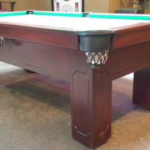 "2016 Rebco Billiards ""Concord"""